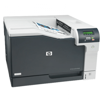 Imprimanta A3 second hand laser HP Color LaserJet Professional CP5225