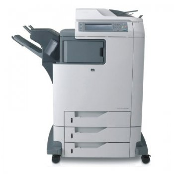 HP Color LaserJet CM4730 MFP