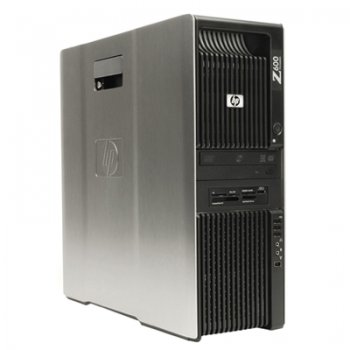 HP Worskstation Z600