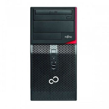 Calculatoare second hand Fujitsu Esprimo P420 E85+ MT, Core i3-4160 Gen 4, 8Gb ddr3, 500GB, GT640 1Gb