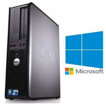 dell optiplex 755 dt refurbished