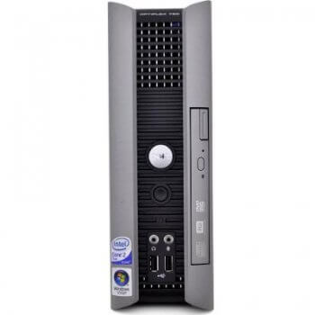 dell optiplex 360 usff
