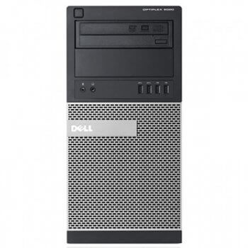 Calculator Dell Optiplex 9020 Tower Core i3-4130, 4GB ddr3, 128GB SSD