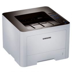 Imprimanta second hand monocrom Samsung ProXpress SL-M3820ND, cartus incarcat 100%