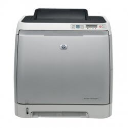HP Color LaserJet CP2605DN