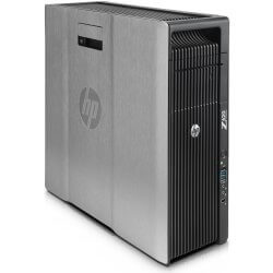 Workstation HP Z620 Intel Xeon e5-2637v2, 8gb ddr3, SSD 120GB + HDD 500GB , Placa vido Nvidia Quadro FX3800