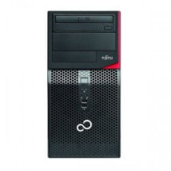 Calculatoare second hand Fujitsu Esprimo P420 E85+ MT, Core i3-4160 Gen 4, 4Gb ddr3, 500GB