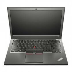 Laptopuri second hand Lenovo Thinkpad X250 Core i5-5300U, 8GB ddr3, 256Gb SSD