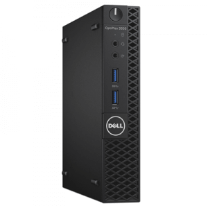 Mini PC second hand Dell OptiPlex 3050