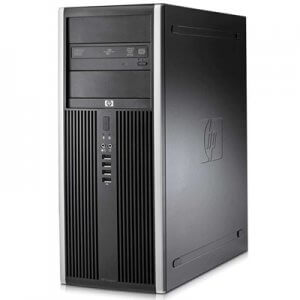 HP 8000 Elite MT