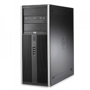 HP 8300 Elite MT