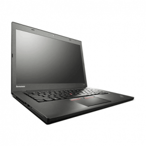 Laptop refurbished Lenovo Thinkpad T450 Core i5-5300u, 8GB ddr3, SSD 128GB, touchscreen, Windows 10 Home