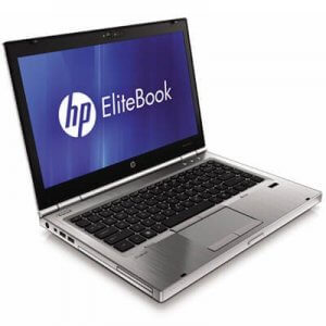 Laptop second hand HP EliteBook 8460p, Intel Core i5-2450M, 4GB ddr3, 320GB