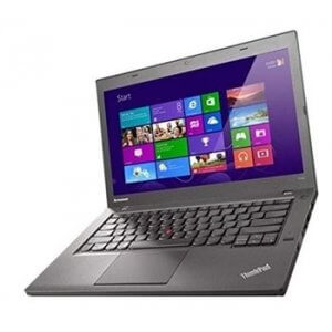 Laptop second hand Lenovo Thinkpad T440 Core i7-4600M, 8Gb ddr3, SSD 128GB