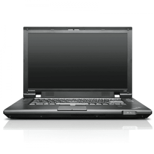 Laptop second hand Lenovo Thinkpad L520 Core i3-2350M, 4GB ddr3, 320GB, 15,6 inch