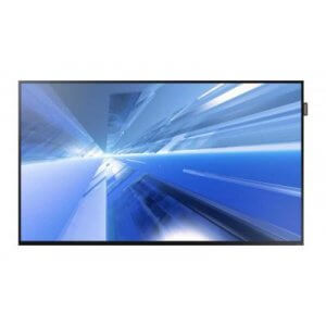 Monitor LED second hand Samsung DB40E, 40 inch, Grad -A