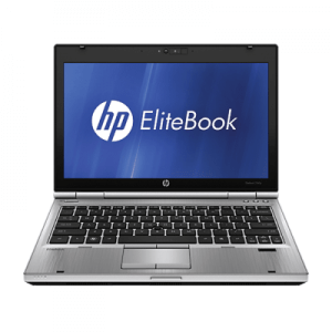 Laptop second hand HP Elitebook 2540P i7-640LM, 4GB DDR3, SSD 80GB