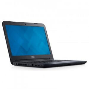 Laptop second hand Dell Latitude 3340 Core i5-4200U, 4GB ddr3, 500GB HDD