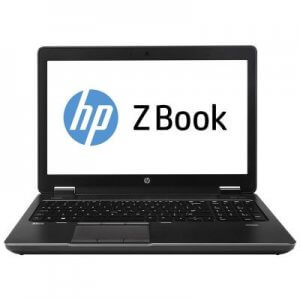 "Laptop Refurbished HP ZBook 15 G2, 15.6"" FHD, Intel Core i7-4810MQ 2.80GHz, 16GB DDR3, 256GB SSD, Windows 10 Pro"