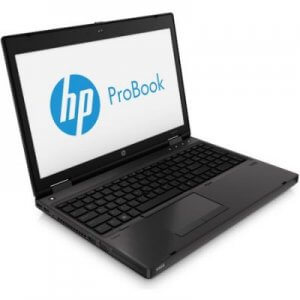 Laptop second hand HP ProBook 6570B i3-2370M, 8GB ddr3, SSD 128GB