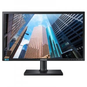Monitor LED second hand Samsung S24c650, 24 inch, Grad -A