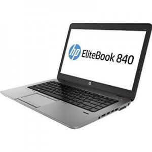 Laptop second hand HP EliteBook 840 G1, i5-4300u, 8Gb, SSD 128Gb