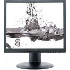 Monitor LED second hand AOC 960SR, 19 inch, Grad -A