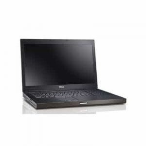 Laptop second hand Dell M6600 i7 2960XM, 16gb ddr3, 256gb SSD, Nvidia Quadro 4000M