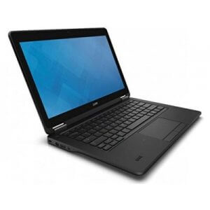 Ultrabook second hand Dell Latitude E7250 Core i5-5300u, 8GB ddr3, SSD 240GB, Windows 10 Home