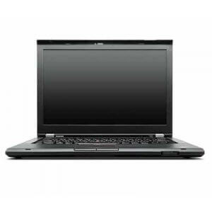Laptop second hand Lenovo Thinkpad T430 Core i5-3320M, 4GB ddr3, 320GB, Fara Baterie