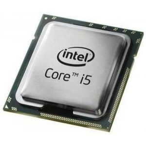Procesor Intel Core i5-7500, 4 nuclee, 3.40GHz, 6MB