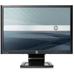 Monitoare second hand HP EliteDisplay E2006x, LCD, 20 inch, widescreen, Grad A