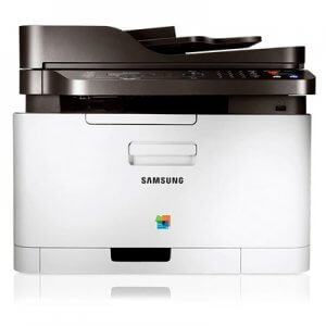 Multifunctionala laser color Samsung CLX-3305