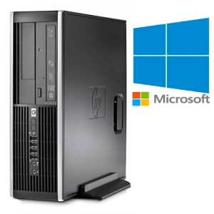 hp 8000 elite windows 10 home