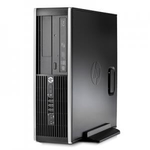 HP 8200 Elite DT