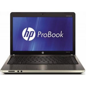 Laptop Hp Probook 4330s i3-2310M, 4GB DDR3, 128GB SSD