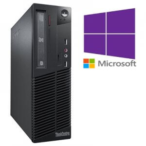 lenovo m75e windows 10 pro