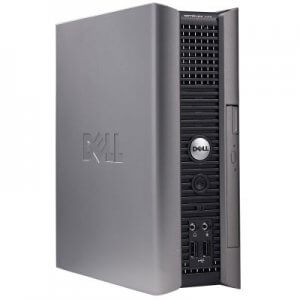 dell optiplex 745 usff