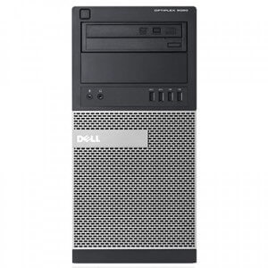 Calculator Dell Optiplex 9020 Tower Core i5-4570, 8GB ddr3, 128GB SSD, Windows 10 Home
