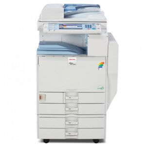 Ricoh Aficio MP C2800