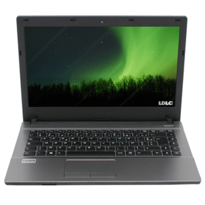 Laptop second hand Clevo W540AU Intel Core i5-5005U, 8GB, 500GB