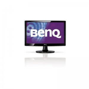 Monitor LED BenQ 22'', Wide, DVI, GL 2240 Grad -A