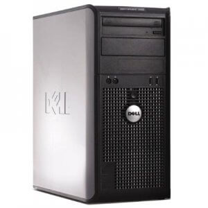 dell optiplex 360