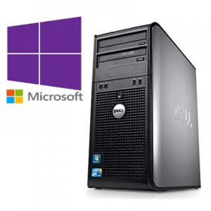 Dell Optiplex 755 Refurbished