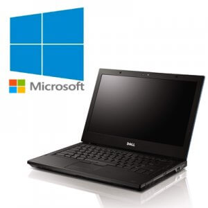Dell Latitude E4310