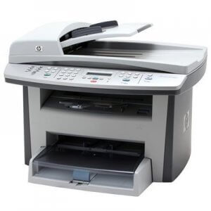 HP LaserJet 3055 All-in-One