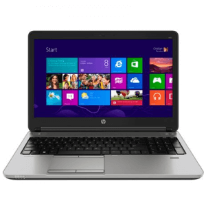 "Laptopuri second hand HP ProBook 650 G1, Core i5-4300M, 15.6"", 4GB ddr3, 500GB"