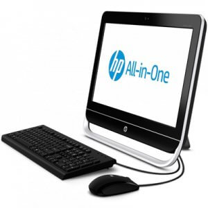 All-in-one HP Pro 3520