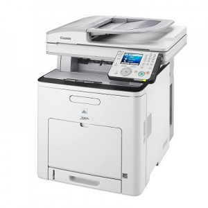 Copiator second hand A4 laser color Canon imageRUNNER C1028IF