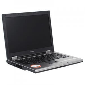 Laptop second hand Toshiba Tecra A8  Intel Core 2 Duo T7250, 2Gb ddr2, 80Gb